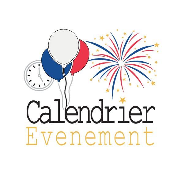 Calendrier Evenement